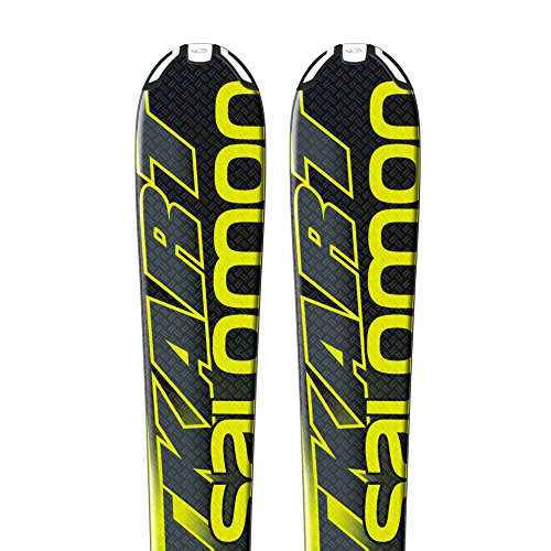 Salomon Shortkart 2015 Short Skis With Bindings