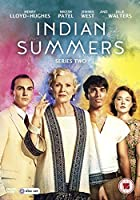 Indian Summers - Series 2