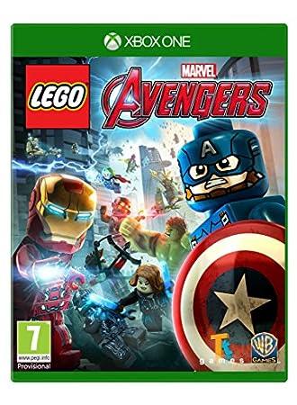 LEGO Marvel Avengers (Xbox One)
