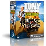 Tony Robinson Down Under [DVD]