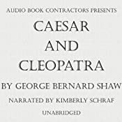 Caesar and Cleopatra | [George Bernard Shaw]