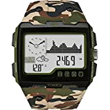 Timex Expedtion WS4 Multifunction Digital Grey Dial Men's watch #T49840