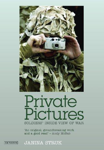 Janina Struk - Private Pictures