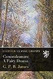 img - for Camaralzaman: A Fairy Drama book / textbook / text book