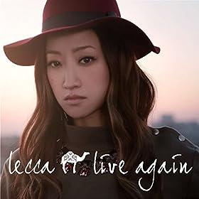 live-again-lecca