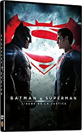 Batman V Superman : L'aube De La Justice - Dvd + Copie Digitale