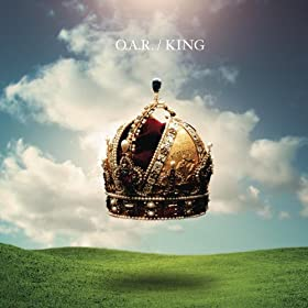 King (Deluxe Version) [+video] [+digital booklet]