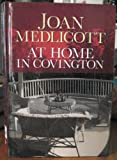 At Home in Covington (Ladies of Covington (Large Print))