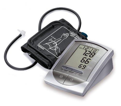 Beurer BM 16 Blutdruckmessgerät Oberarm