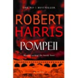 Pompeiiby Robert Harris