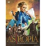 """Astropia - Hier gelten andere Regeln! (incl. Booklet Rollenspiel f�r Einsteiger)von """"Ragnhildur Steinunn..."""""""