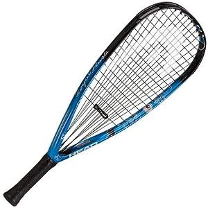 Buy Head Royal Flush Racquetball Racquet Strung by HEAD