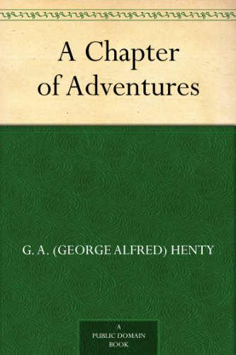A Chapter of Adventures (Adventure Ga compare prices)
