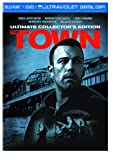 The Town (Blu-ray/DVD Ultimate Collectors Edition)