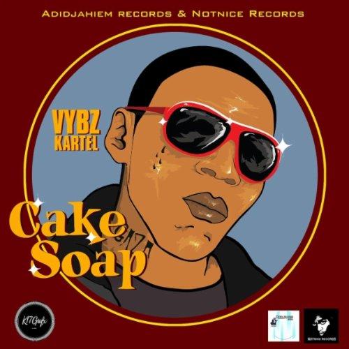 Cake Soap - Single