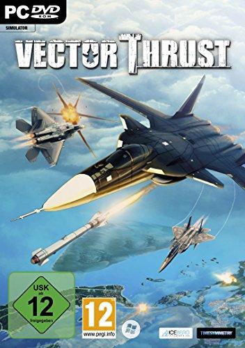 Vector Thrust [Edizione: Germania]