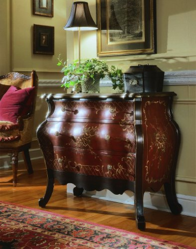 Pulaski Furniture Accents Chest - 599213
