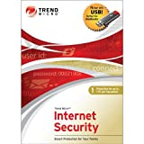 Trend Internet Security USB ~ Trend Micro