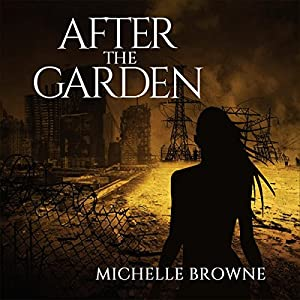 After the Garden Audiobook