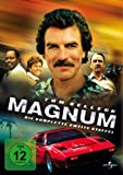 Magnum - Die komplette zweite Staffel [6 DVDs] - Tom Selleck