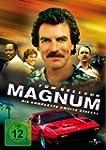 Magnum - Die komplette zweite Staffel...