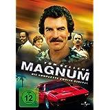 """Magnum - Die komplette zweite Staffel [6 DVDs]von """"Tom Selleck"""""""