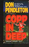 Copp in Deep (0061002488) by Pendleton, Don