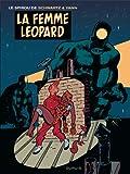 """Afficher """"Une Aventure de Spirou et Fantasio n° 7 La Femme léopard 1/2"""""""