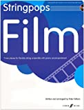 Film: (score) (Stringpops) (0571529259) by Wilson, Peter