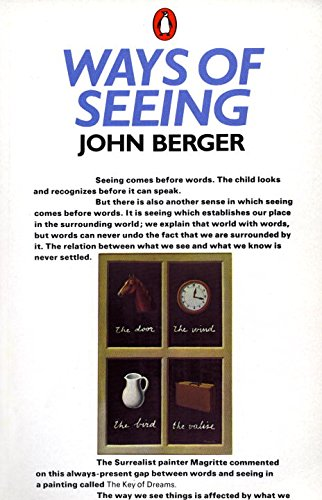 Ways of seeing ISBN-13 9780140135152