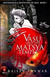 Vasu and the Matsya Temple