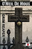 img - for Grim Reaper (LaStanza New Orleans Police Novels) book / textbook / text book