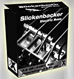 Slickenbacker Bass - Bitwig Ableton Cubase Fl Studio One Logic Pro Tools Songwriter