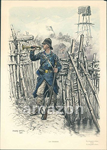 the-charge-french-soldier-bugle-ajy-136