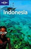 img - for By Justine Vaisutis Indonesia (Lonely Planet Travel Guides) (8th Eighth Edition) [Paperback] book / textbook / text book