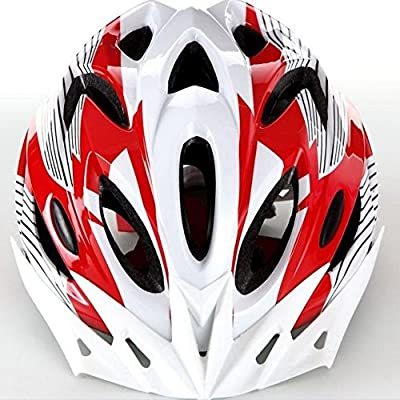 Hawkfish 230g Ultra Light Weight Mens/Ladies Adult Bike BICYCLE Helmet -EPS Safety Helmet- Available in 5 Colours-58-63CM from Hawkfish016