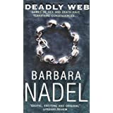 Deadly Web (Inspector Ikmen Mysteries)by Barbara Nadel