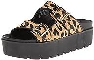 Steve Madden Women's Cynide Gladiator Sandal