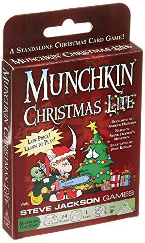 steve-jackson-games-sjg01532-munchkin-christmas-lite-board-game