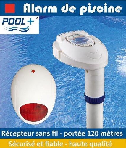Alarme piscine pas cher for Vente de piscine pas cher