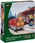 BRIO® Bahn 33513  - Metro tren BR...