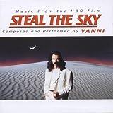 echange, troc Yanni - Steal The Sky