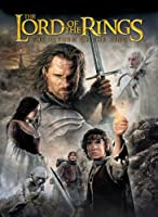 Lord of the Rings: The Return of the King [OV]