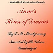Anne's House of Dreams | L. M. Montgomery
