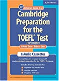 Cambridge Preparation for the TOEFL Test Audio Cassettes