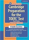 Cambridge Preparation for the TOEFL� Test Audio Cassettes