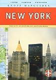 Knopf MapGuide: New York (Knopf Mapguides)