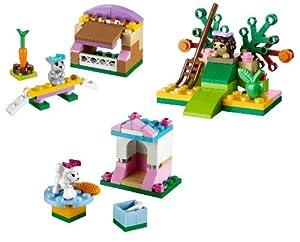 LEGO Friends Animal Set Series 2