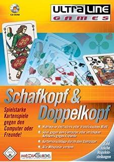 Koch-Media Deutschland Schafkopf-Doppelkopf