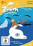 Zoom - Der wei�e Delfin 02. Mantas in Gefahr [Alemania] [DVD]